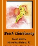 peach 125x150 Lowcountry Labels Making Me Thirsty