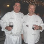 chefs jeff edwards and greg sandford 150x150 Drinking Wente with the Winemaker