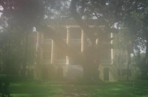 ghostly castle 300x198 The Oldest Ghost in America?