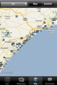 MB SS map 200x300 Introducing Myrtle Beachs Best