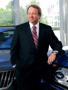 Edsel Ford 225x300 Hilton Head Island Motoring Festival & Concours d'Elegance Names Honorary Chair