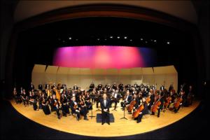 2014Jul24 LBS Orchestra