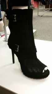 cut out boots by Juicy Couture $84.99