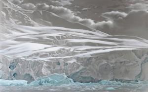 Lebofsky - Petzval Glacier