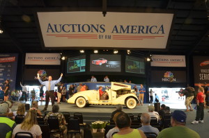 Event photo 1 - Courtesy of Auctions America