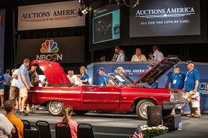 Event photo 2 - Courtesy of Auctions America