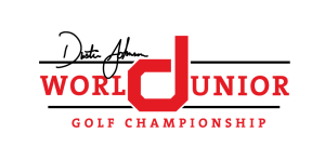Dustin Johnson World Jr Golf Championship Logo 4 Color Small RGB 300dpi...