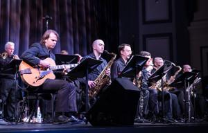 jazz ensemble 2